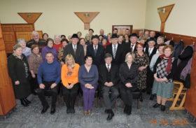 Zbor članov KPD Stane Petrovič Hajdina